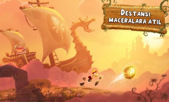 Rayman Adventures Ekran Görüntüleri - 6