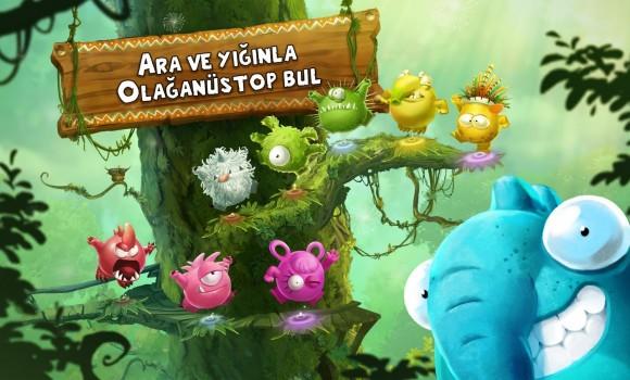 Rayman Adventures Ekran Görüntüleri - 5