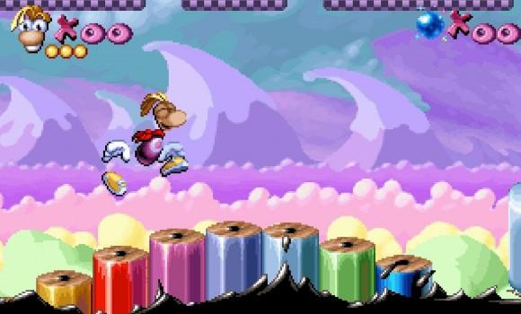 Rayman Classic Ekran Görüntüleri - 6