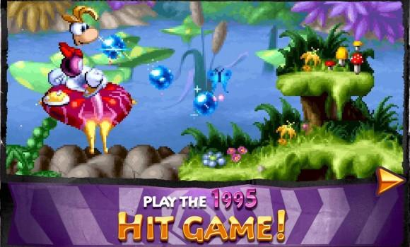 Rayman Classic Ekran Görüntüleri - 4