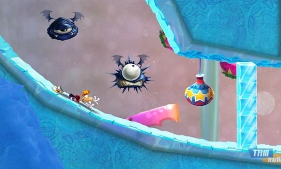 Rayman Fiesta Run Ekran Görüntüleri - 2