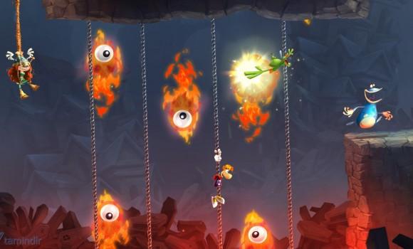Rayman Legends Ekran Görüntüleri - 8