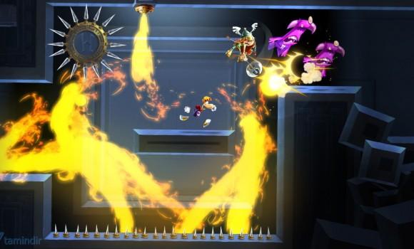 Rayman Legends Ekran Görüntüleri - 6