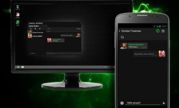Razer Comms Ekran Görüntüleri - 8