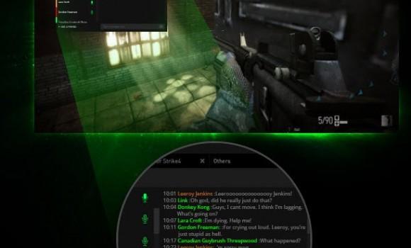 Razer Comms Ekran Görüntüleri - 3