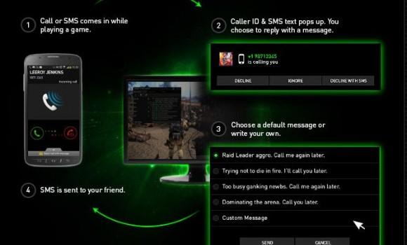 Razer Comms Ekran Görüntüleri - 2