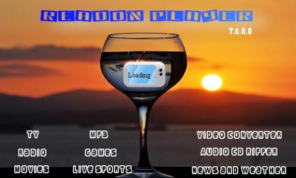 Readon TV Movie Radio Player Ekran Görüntüleri - 3