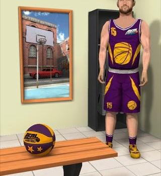 Real Basketball Ekran Görüntüleri - 2