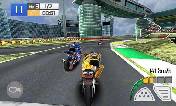 Real Bike Racing Ekran Görüntüleri - 3