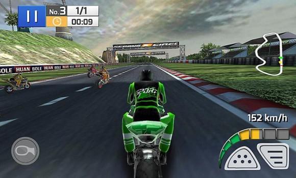 Real Bike Racing Ekran Görüntüleri - 2