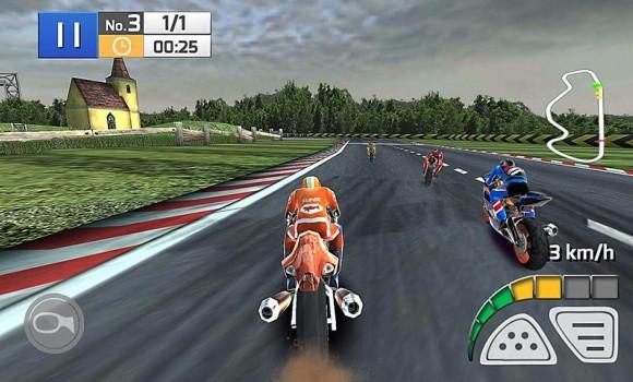 Real Bike Racing Ekran Görüntüleri - 1