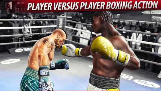 Real Boxing 2 CREED Ekran Görüntüleri - 3
