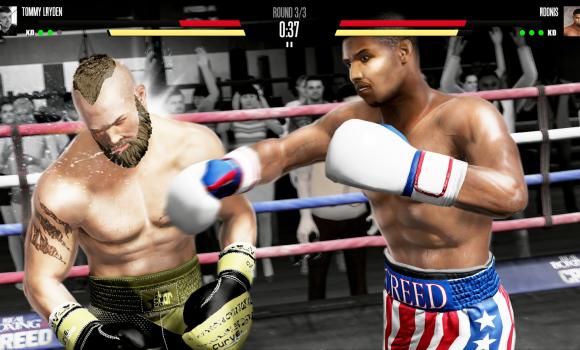 Real Boxing 2 CREED Ekran Görüntüleri - 1