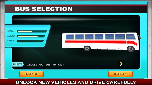 Real Bus Driving Simulator 3D Ekran Görüntüleri - 3