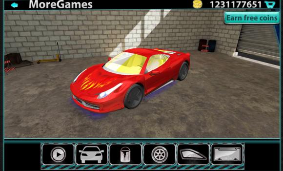 Real Car City Driver 3D Ekran Görüntüleri - 1