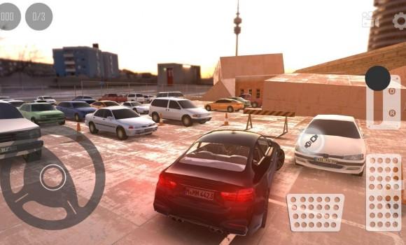 Real Car Parking 2017 Street 3D Ekran Görüntüleri - 6