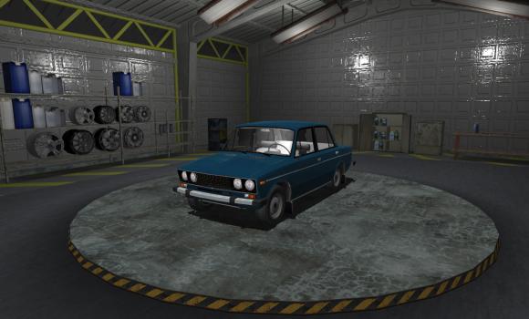 Real Car Parking Sim 2016 Ekran Görüntüleri - 4