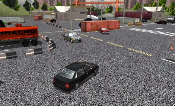 Real Car Parking Sim 2016 Ekran Görüntüleri - 2