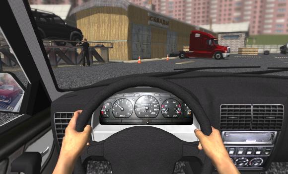 Real Car Parking Sim 2016 Ekran Görüntüleri - 3