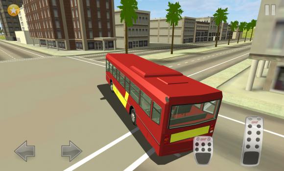 Real City Bus Ekran Görüntüleri - 3