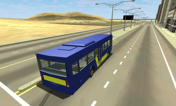 Real City Bus Ekran Görüntüleri - 2