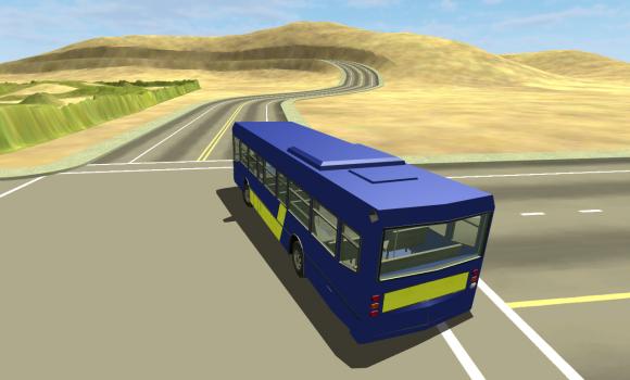 Real City Bus Ekran Görüntüleri - 1