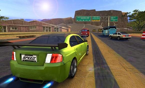 Real Drift Racing : Road Racer Ekran Görüntüleri - 3
