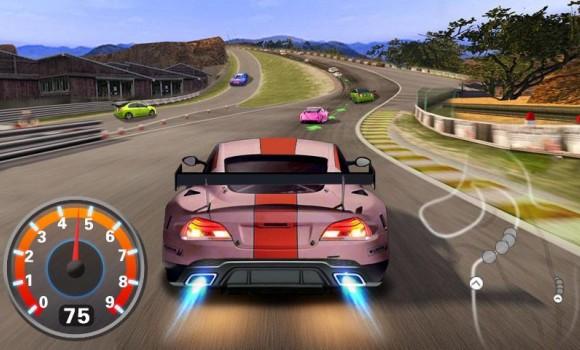 Real Drift Racing : Road Racer Ekran Görüntüleri - 2