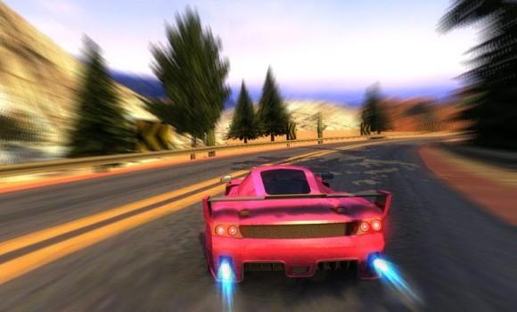 Real Drift Racing : Road Racer Ekran Görüntüleri - 1