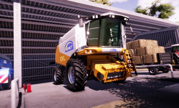 Real Farm Ekran Görüntüleri - 8