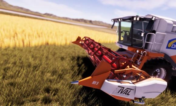Real Farm Ekran Görüntüleri - 5