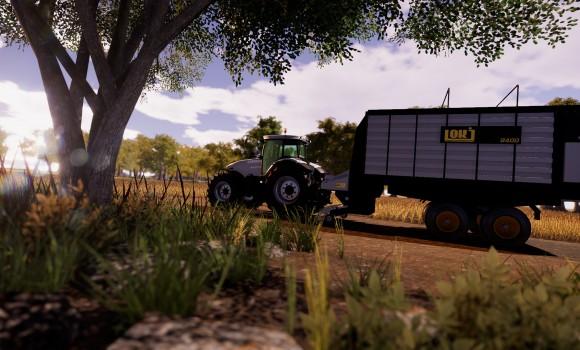 Real Farm Ekran Görüntüleri - 15