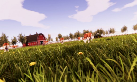Real Farm Ekran Görüntüleri - 13