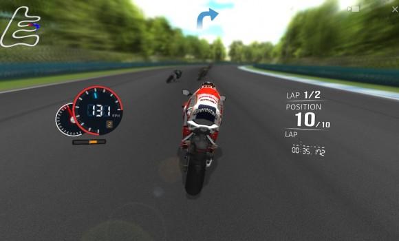 Real Moto Ekran Görüntüleri - 5