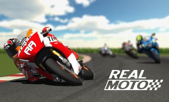 Real Moto Ekran Görüntüleri - 6