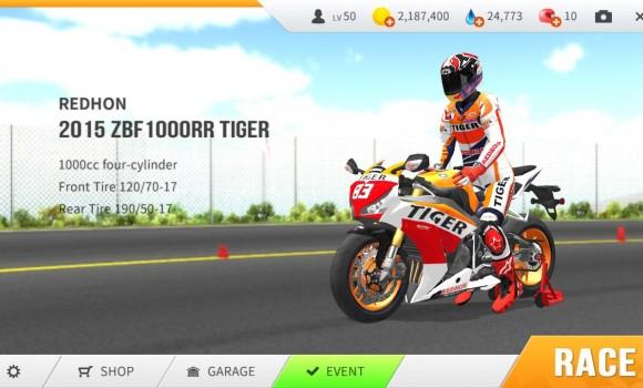 Real Moto Ekran Görüntüleri - 2