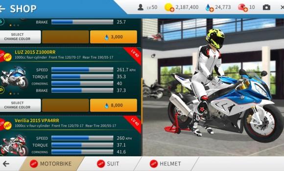 Real Moto Ekran Görüntüleri - 1