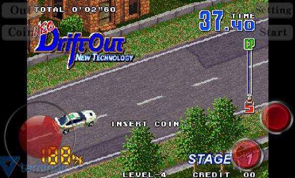 Real Racer Drift Ekran Görüntüleri - 4