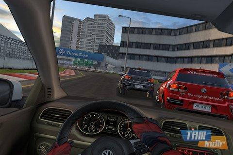 Real Racing GTI Ekran Görüntüleri - 5