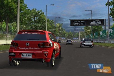 Real Racing GTI Ekran Görüntüleri - 4