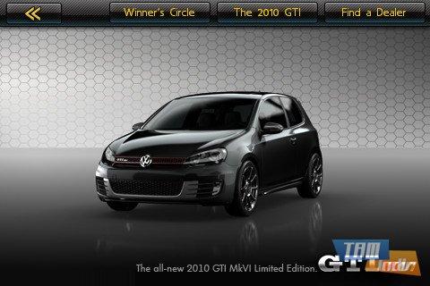 Real Racing GTI Ekran Görüntüleri - 1