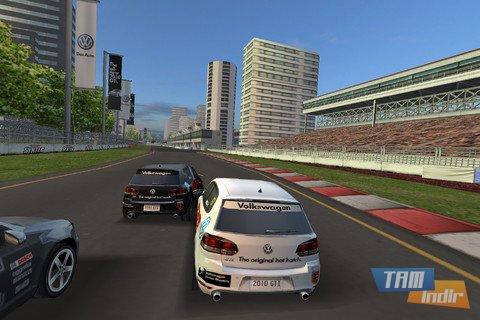 Real Racing GTI Ekran Görüntüleri - 3
