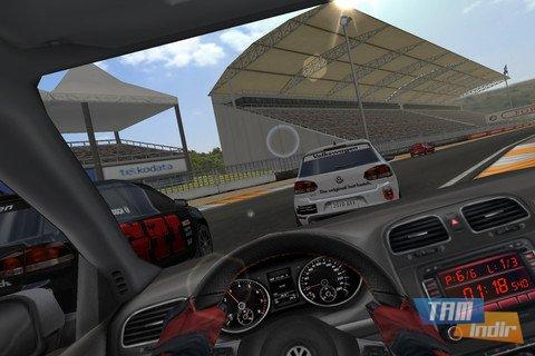 Real Racing GTI Ekran Görüntüleri - 2