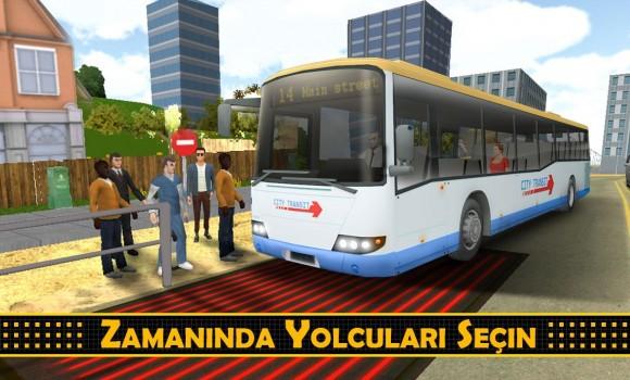 Real Urban Bus Transporter Ekran Görüntüleri - 1