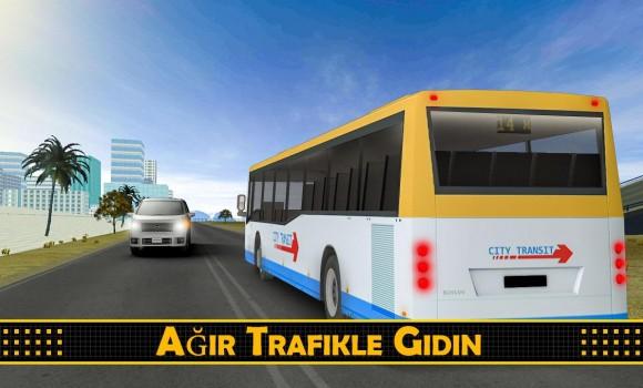 Real Urban Bus Transporter Ekran Görüntüleri - 4