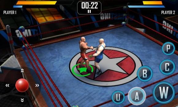Real Wrestling 3D Ekran Görüntüleri - 5