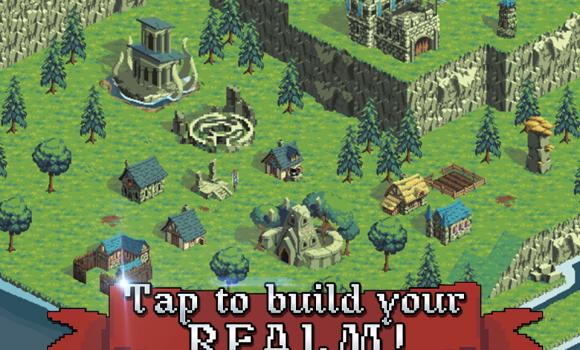 Realm Grinder Ekran Görüntüleri - 5