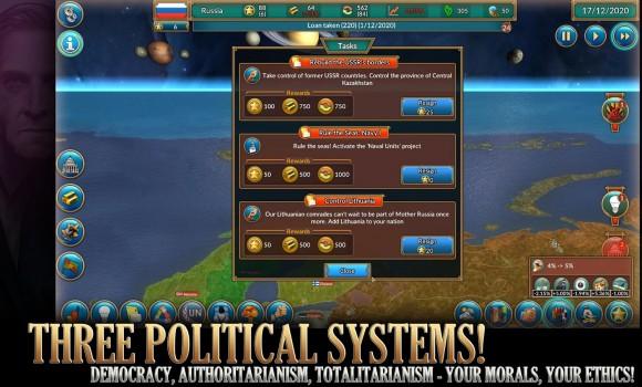 Realpolitiks Ekran Görüntüleri - 1