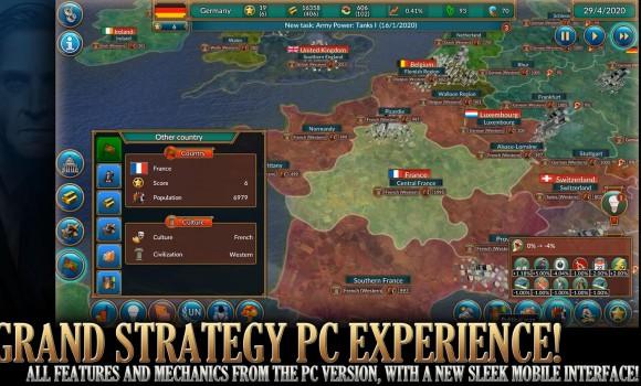 Realpolitiks Ekran Görüntüleri - 4