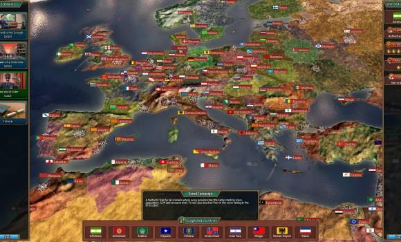 Realpolitiks Ekran Görüntüleri - 5
